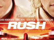 cinéma «Rush»