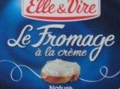 N'en faites tout fromage! fromage crème Elle Vire