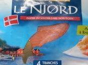 Saumon sans fumage Njord
