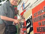 ans, elle traque efface graffitis racistes