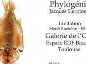 Exposition Phylogénie Jacques Sierpinski Bazacle Toulouse