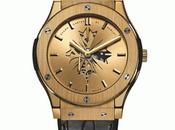 Fashion Style: Jay'Z Hublot révèlent collection 'Shawn Carter Classic Fusion'