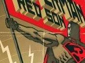 SUPERMAN L'homme d'acier communiste