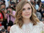 Avengers Elizabeth Olsen sera Sorcière Rouge