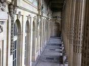 frise mosaïques Grand Palais, autre facette l'Art Nouveau