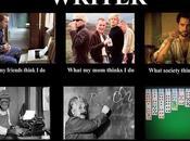 Wanna writer? Just
