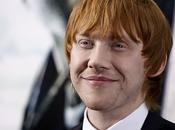 """ligne comédie rejetée """"Super Clyde"""" avec Ruper Grint (Harry Potter)"""