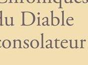 Autre critique Chroniques Diable consolateur... Thierry Jolif Maikov site Unidivers