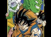 Dragon Ball Film menace Namek Akira Toriyama
