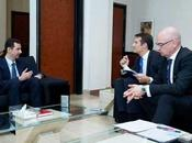 VIDEO. Syrie: journal Syrie octobre 2013. Al-Assad Spiegel