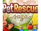 Rescue Saga vies illimitées iPhone, iPad, iPod Touch