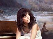 Katie Melua n'est douceur volupté