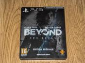 [ARRIVAGE] Beyond Souls Edition Spéciale