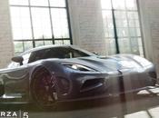 Forza dévoile deux nouvelles voitures