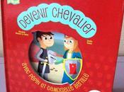 Ludidoc Chevalier Edition Belin Jeunesse