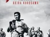 sept samouraïs (Shichinin samurai)
