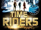 Time riders (1/?) Alex Scarrow
