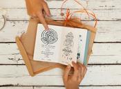 Book, croquis virtuels dans moleskine personnalisé