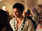 "Vampire Diaries Synopsis photos promos l'épisode 5.05 ""Monster's Ball"""