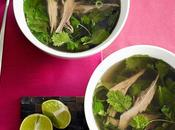 recettes réconfortantes pour soigner gros rhume d'homme