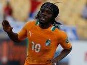 Mondial 2014 Côte d'Ivoire s'en rapproche, l'Algérie