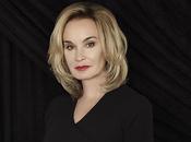 American Horror Story Jessica Lange veut quitter série l'issue saison