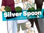 Silver spoon Tome Hiromu Arakawa