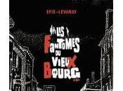 fantômes vieux bourg Efix Jean-Pierre Levaray (Bande dessinée sociale, 2008)