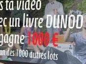 Appel tous étudiants créatifs Avec Editions Dunod, rendez-vous dans C.R.O.U.S PARIS Octobre 2013