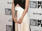 sans faute Rooney Mara festival film York...