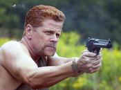 Walking Dead saison ajoute deux nouveaux personnages principaux