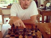 Richard Branson quitter Royaume-Uni pour raisons fiscales