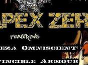 Découvrez titre Spray Roof Apex Zero Feat avec OMeza Omniscient Invincible Armour