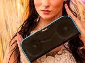 enceinte nomade Bluetooth chez Klipsch,