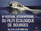 Festival film Ecologique Bourges 2013 oeuvres récompensées