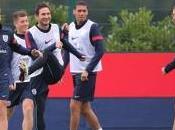 Gerrard pense qu'au Brésil