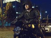 Arrow, saison Deux grands méchants venir Seth Gabel reprend rôle Vertigo