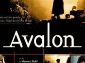 Lundi Octobre 20h30 Cinéma Opéra Avalon Mamoru Oshii