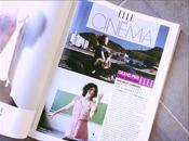 Lauréats Grand Prix Cinéma ELLE 2013
