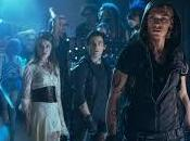 Mortal Instruments: City Bones