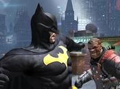Batman: Arkham Origins disponible gratuitement iPhone...