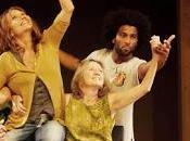 """Voir participer danse [im]mobile"""", quand cœur tout corps. partir octobre, l'auditorium Conservatoire Delibes"""