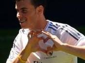 Gareth Bale, sommet football mondial
