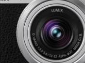 News l'ultra-compact objectifs interchangeables Panasonic