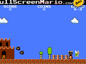 Super Mario Bros open source HTML