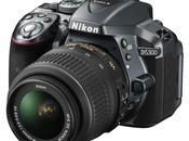 Nikon D5300, Wifi intégré
