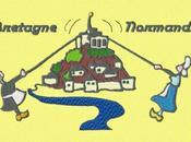 Mont Saint Michel Normand Breton? questionnaire!