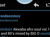 soir] presents akwaba afro soul vol.1