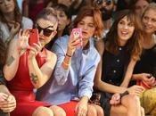 Fashion Week parisienne