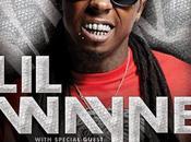 Concert Lil' Wayne Amnéville